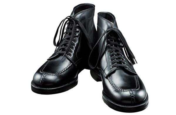 ツウじゃなくてもハマるドレス靴の世界 -「ドレスシューズ」の教科書