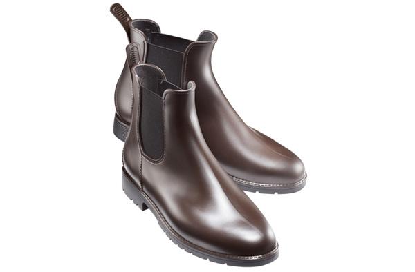 ボーダー柄の意外な起源とは? ‐職業別・道具な服&靴