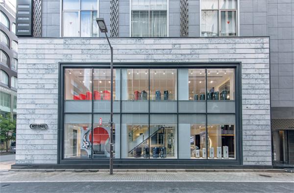 「新静岡セノバ」にシップスの複合店がオープン