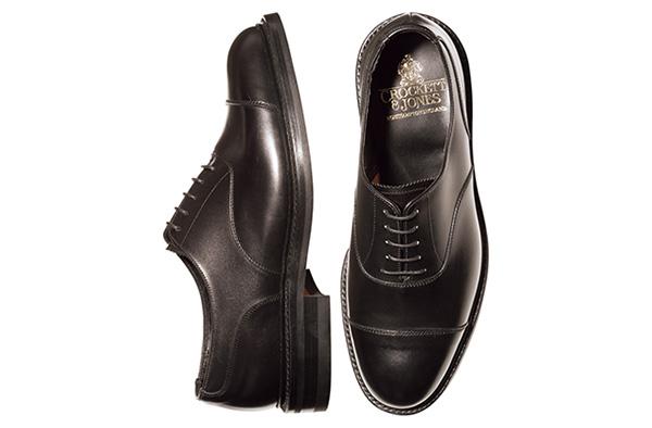基本のパラブーツを大解剖! 「高級靴なのに超頑丈」な3つの理由とは?