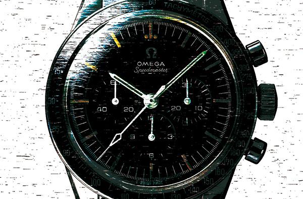 "67f50a3120 いいモノ好きは必ず知っておくべき『傑作時計""伝説の名勝負""』月面着陸編vol.1"