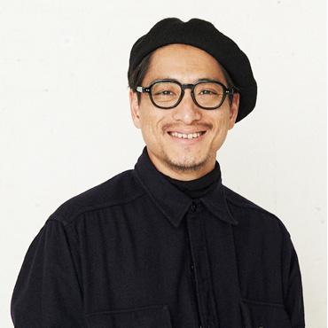 スタイリスト鈴木肇氏