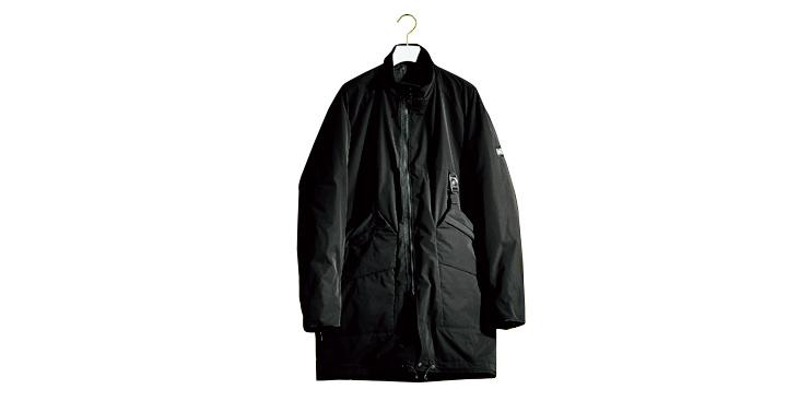 バッハのウィザードジャケット