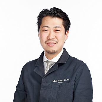 ユニオンワークス藤澤直人さん