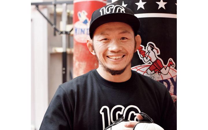 宇野 薫氏