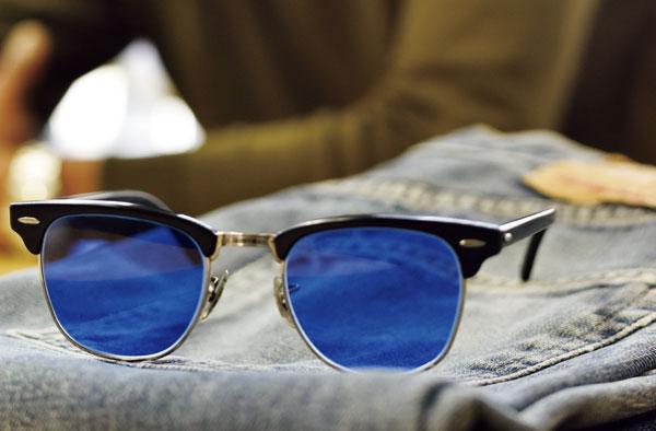 オシャレに使えて目も守る。エレクトリックのサングラスは使い勝手最高な1本!