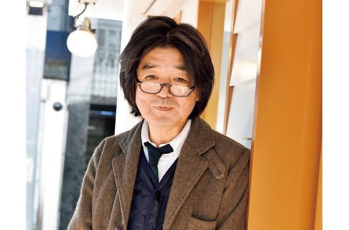 八木沢 博幸氏