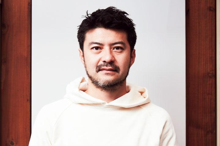 藤井 隆行氏
