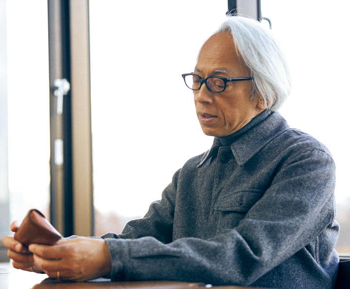 栗野 宏文 氏