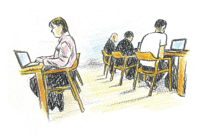 マルニ木工のHIROSHIMA
