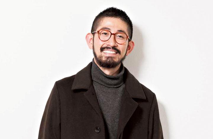 岡田親洋さん