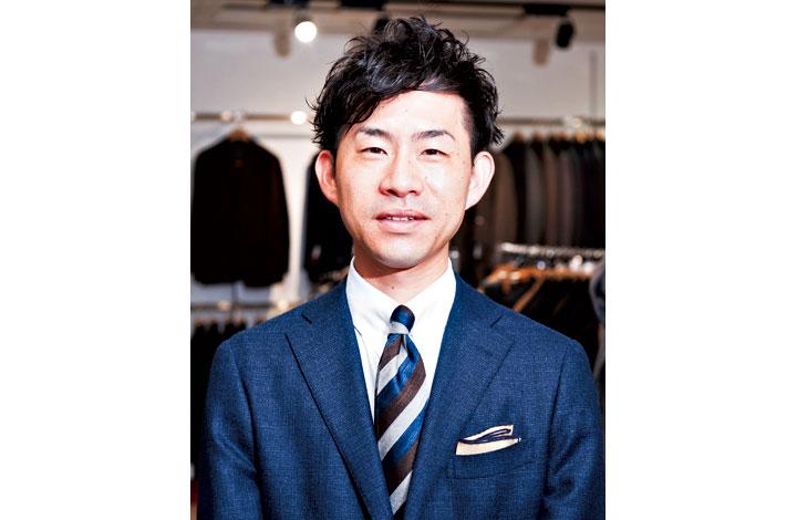 神尾博和さん