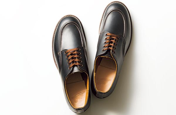 お財布にも足にも優しい! 高機能で超快適〜♪ な日本靴ベスト3