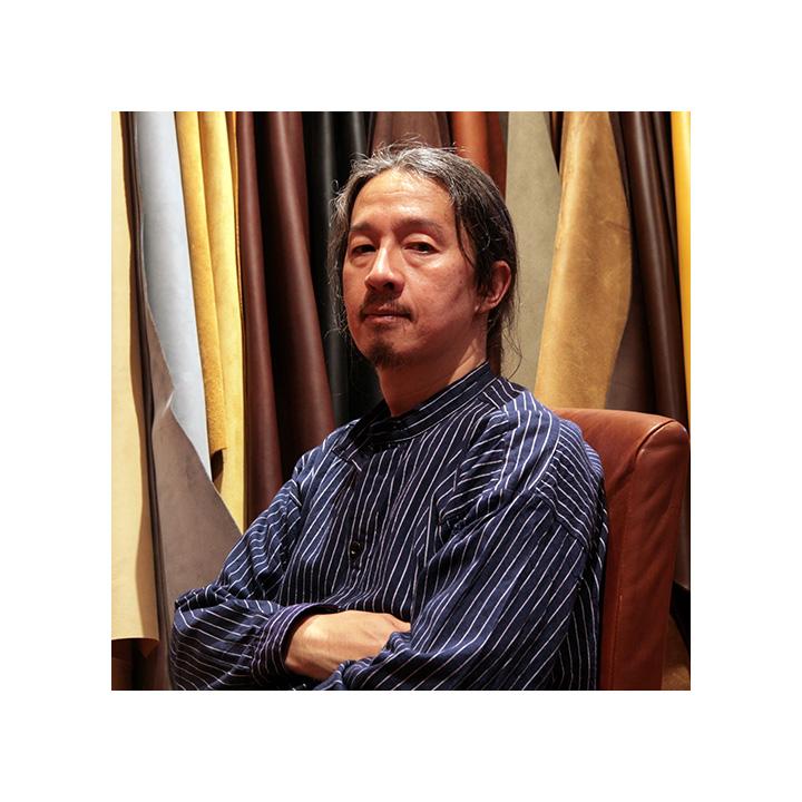 鈴木理也さん