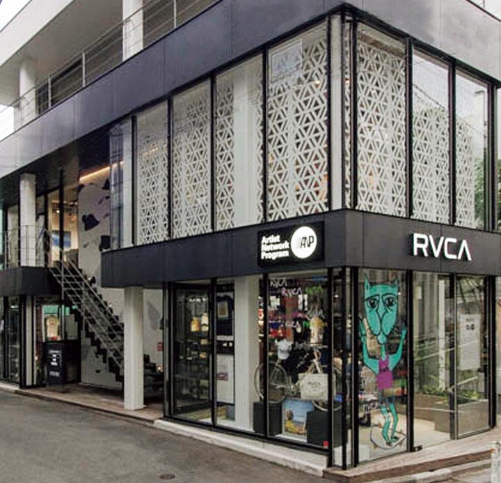 ルーカのライフスタイルショップが渋谷にオープン!