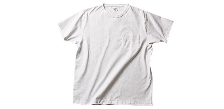 キャンバー(CAMBER)のマックスウェイト クルーネックポケットTシャツ(8.0oz)