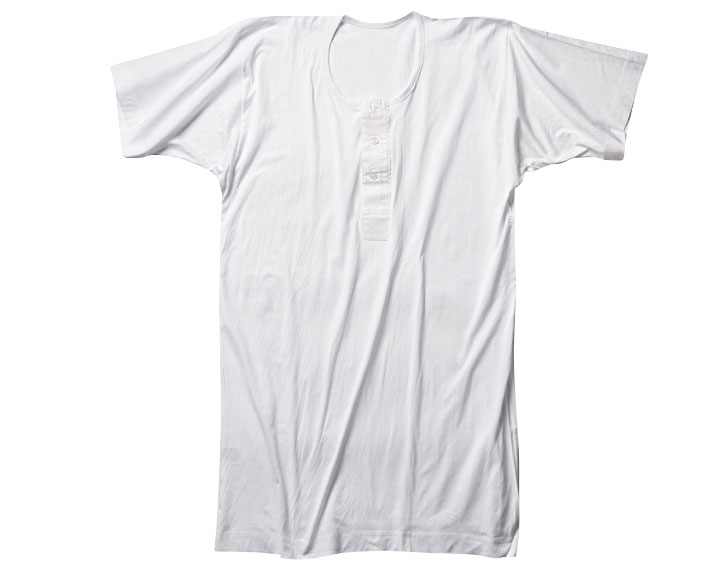 利工民(リークンマン)のTシャツ