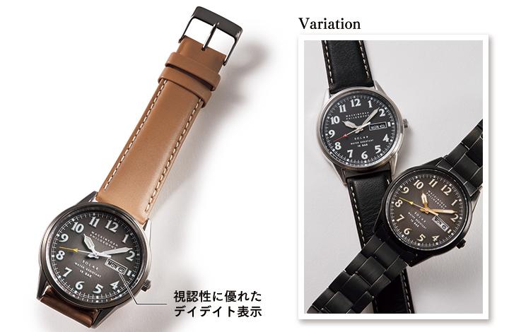 マッキントッシュ フィロソフィーの時計「FBZD987」