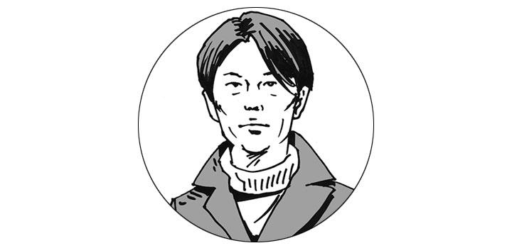 カメラマン 若林武志さん