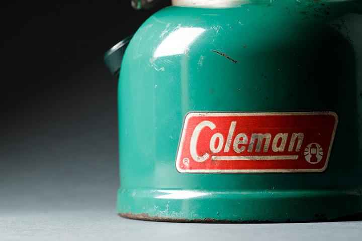 コールマン 335