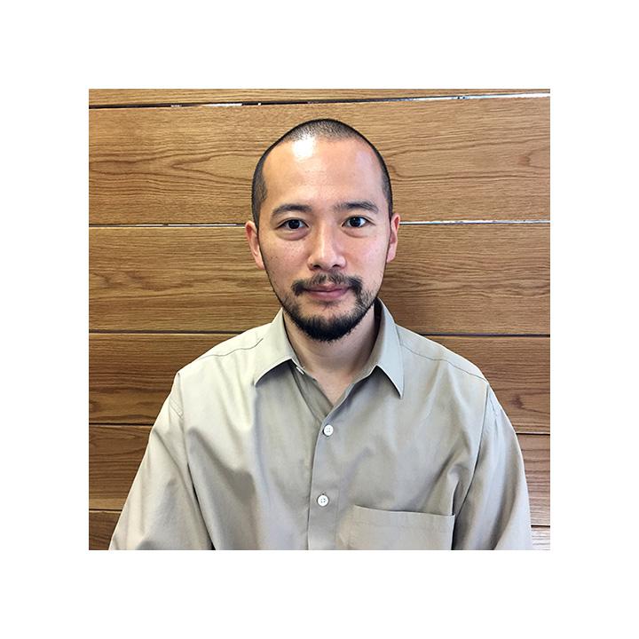 山田豊さん