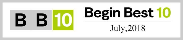 Begin Best 10
