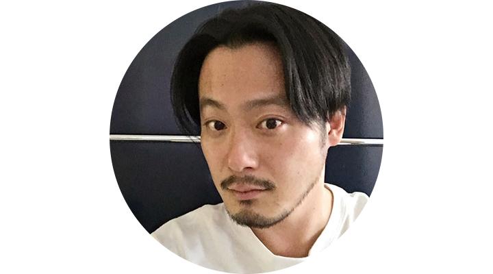 勝山龍一さん