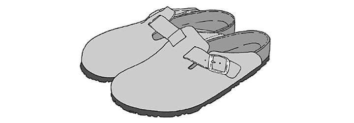 1978誕生の3rdモデル ビルケンシュトックのマドリッド