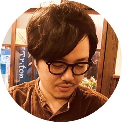 鈴木謙友さん
