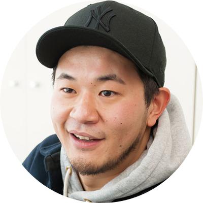 宮嶋将良さん