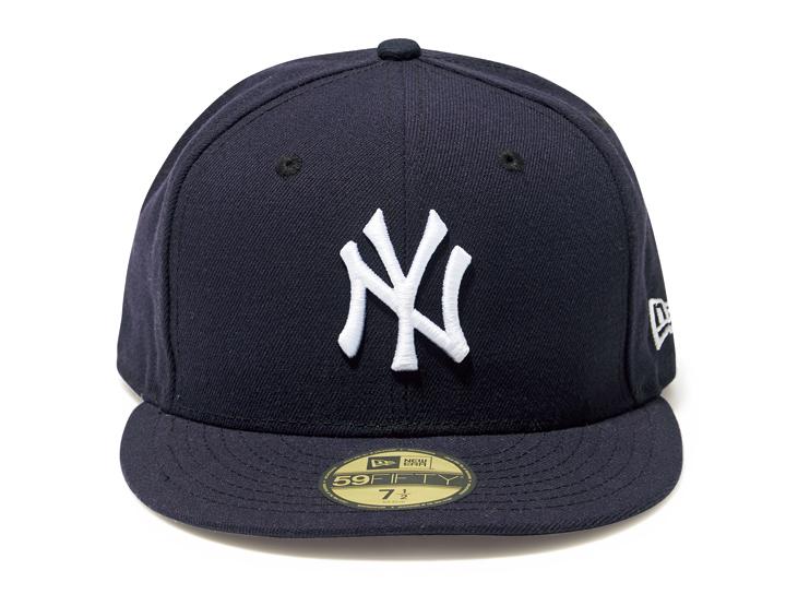 ニューヨーク・ヤンキース キャップ