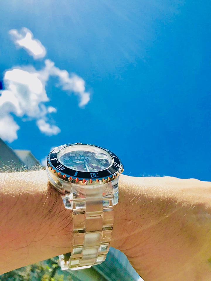 ナツ(夏)ナツ(懐)時計を買いました……編集長がやるってよvol.7