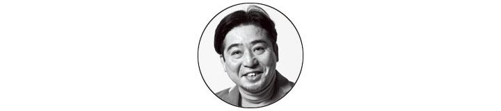 米川伸生さん