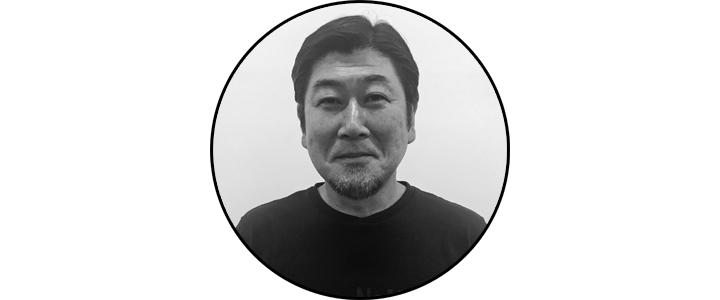 長渕 靖さん