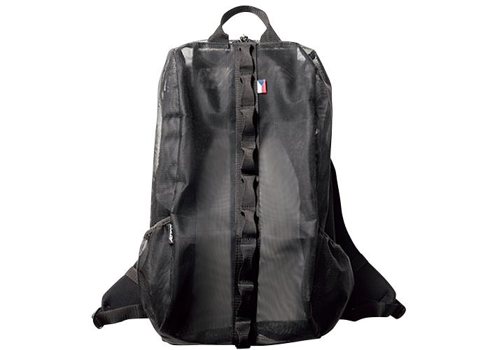 ドルディのメッシュバッグ