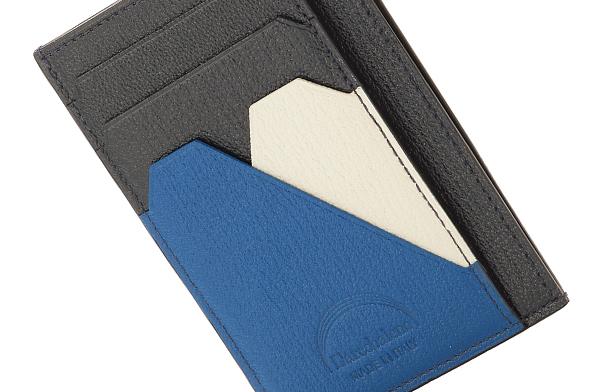 "outlet store 6db33 f06fa ナイロンの""軽装""から卒業。秋財布は高級感ある革で""盛装""して"