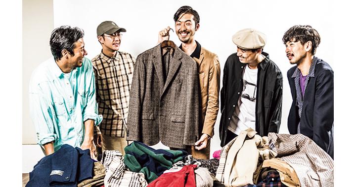 辻さん、青木さん、 河野さん、松下さん、高津戸さん写真