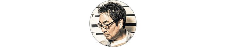 上野 敦さん写真
