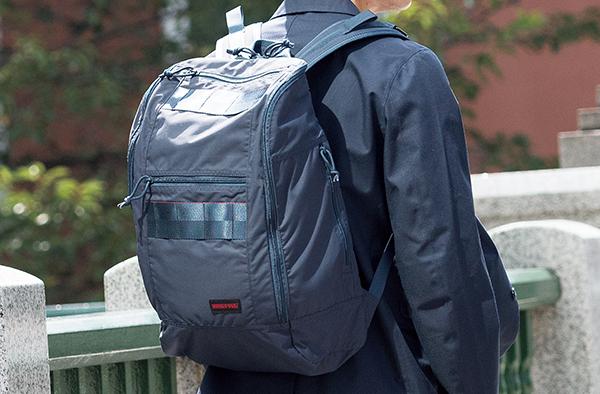 プロテカの新作は93Lの特大スーツケースなのに、重量わずか2.6kg(驚)