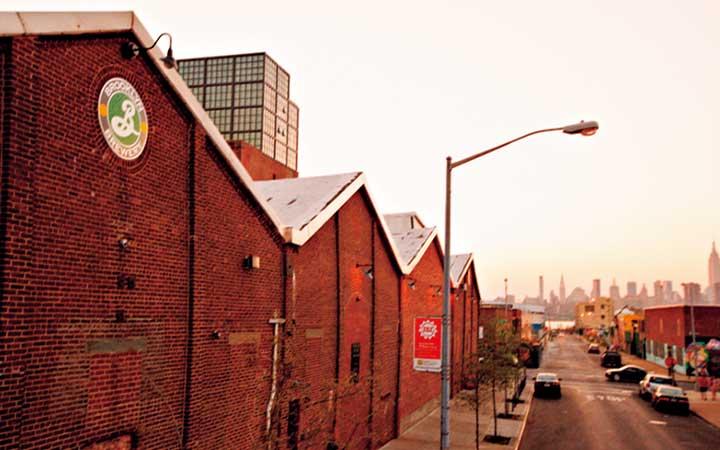 ブルックリンラガーブルワリー画像2