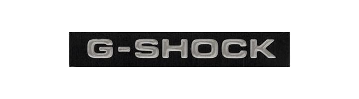 G-SHOCK/Gショック ロゴ