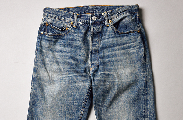 「今や、米国人が日本のジーンズを研究しています」ウエアハウス藤木将己さんが語る日本のジーンズとは