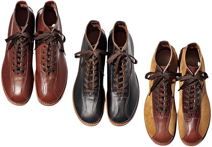 レッド・ウィング 1920s アウティング ブーツ
