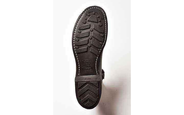 レッド・ウィング 1920s アウティング ブーツ靴裏画像