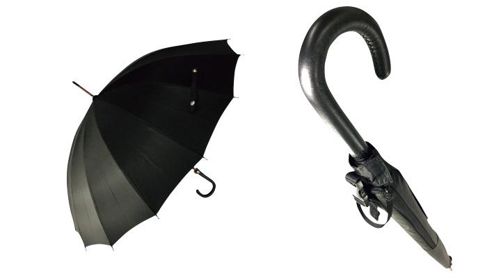 前原光榮商店×ポーター コラボレーション洋傘