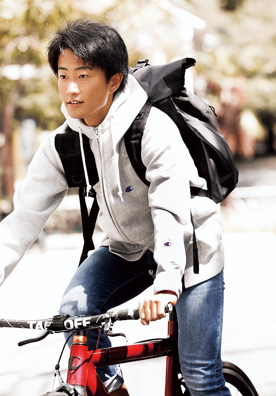 ティーサーブ 丸山大志さん