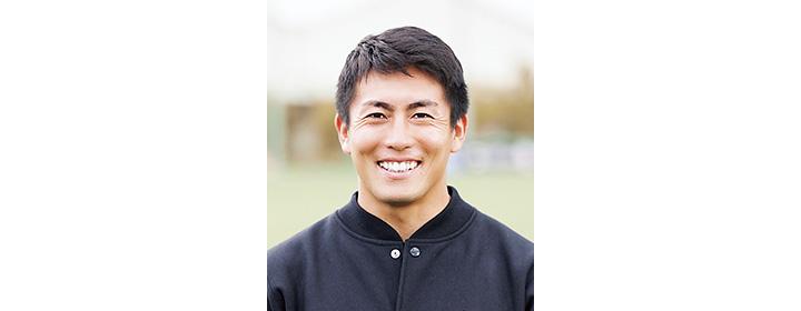 吉岡教雄さん