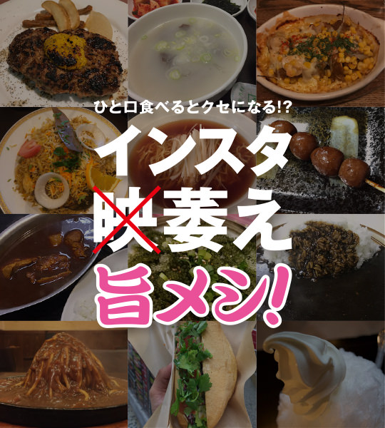 触手のように這い出る玉ねぎなハヤシライス~【インスタなえ旨メシ】vol.23