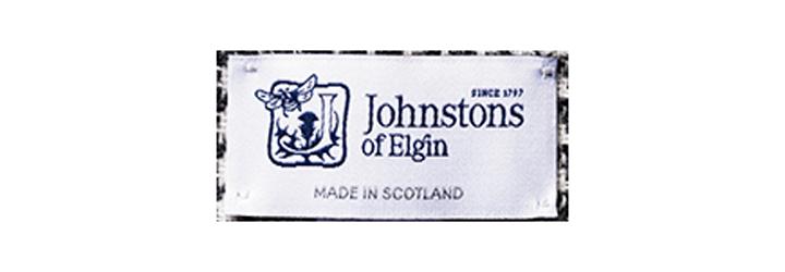 ジョンストンズのロゴ