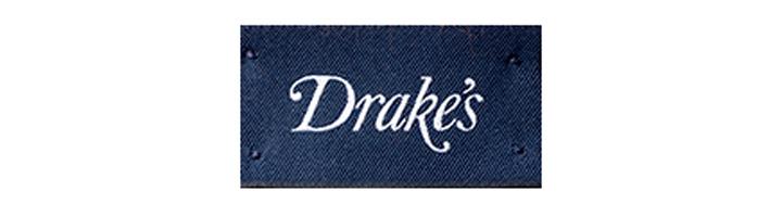 ドレイクスのロゴ